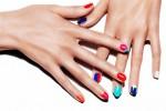لاک ناخن nail-polish
