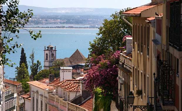 ارزان ترین مقاصد گردشگری جهان,portugal-1