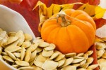 دانه کدوتنبل pumpkin-seeds