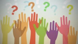 سوالات عجیب استخدامی questions