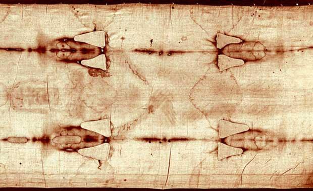 ۱۰ مورد از برترین رموز باستانی