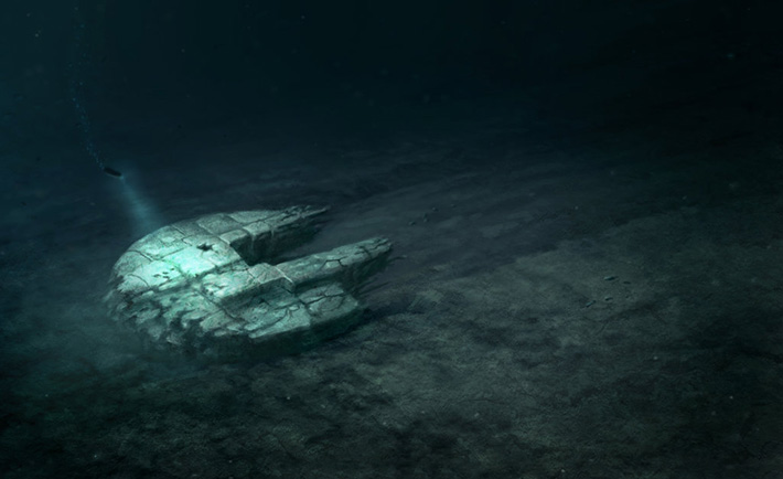 the_baltic_sea_anomaly_by_vaghauk-d4fmkwr,رموز آثار باستانی