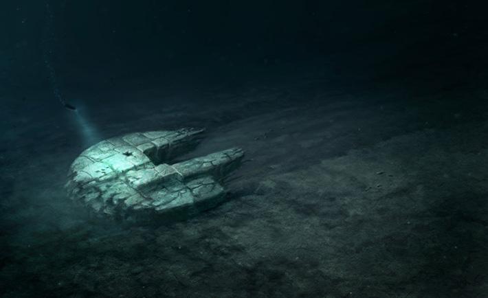the_baltic_sea_anomaly_by_vaghauk-d4fmkwr,رموز آثار باستانی