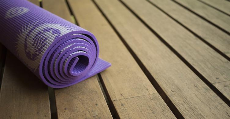 yoga mat_0
