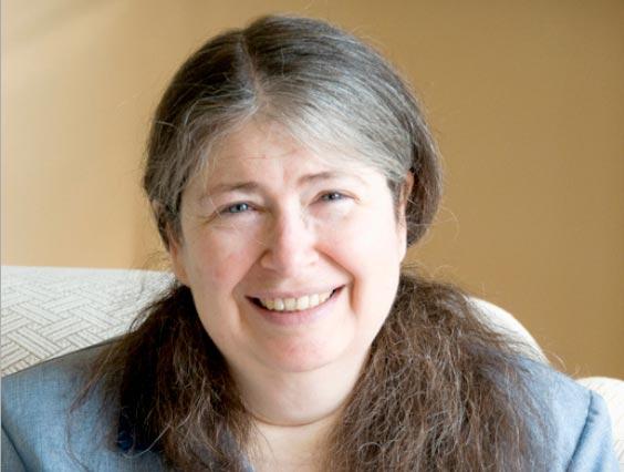 زنان برتر دنیای فناوری,Radia Perlman