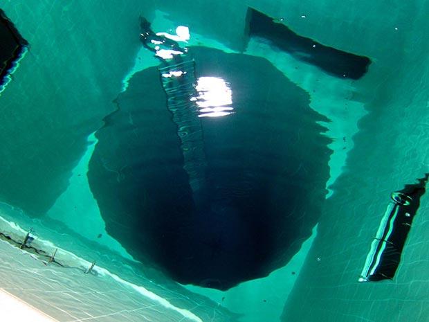 بهترین استخر جهان,10.استخر Nemo 33
