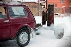 خودروهایی با سوخت هیزم!+عکس