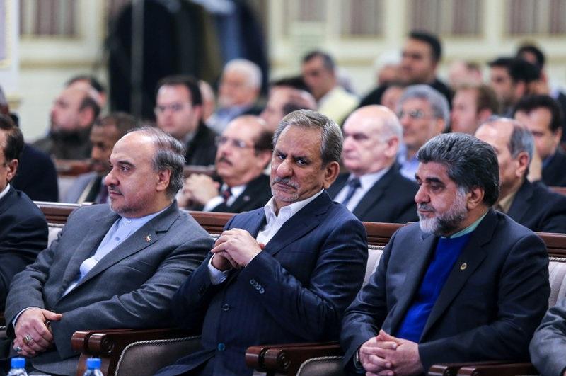 (تصاویر) افتتاح بزرگترین هتل ایران