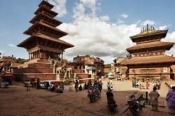 مکانهای دیدنی و توریستی نپال