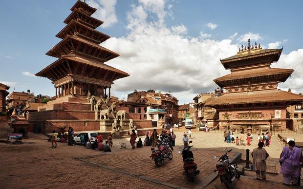 بختاپور-Bhaktapur