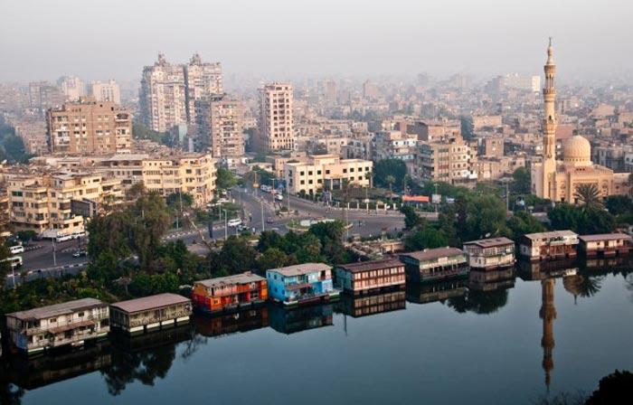 قاهره-Cairo