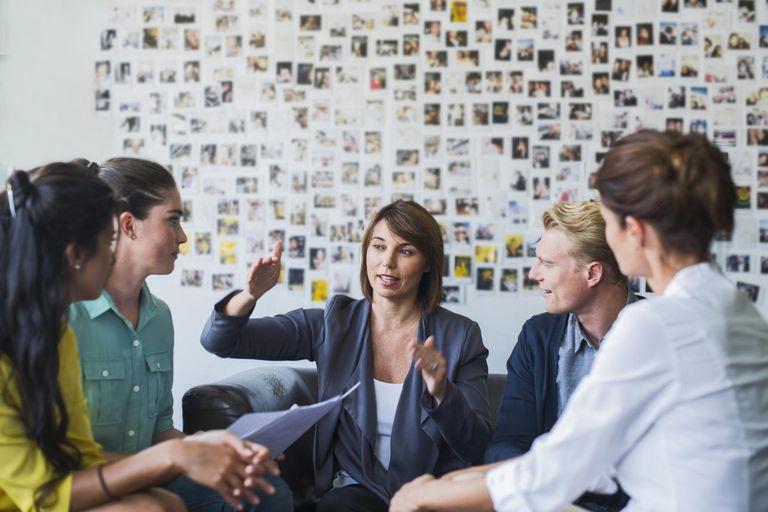 ویژگی های یک رهبر خوب,سبک رهبری شما چیست؟