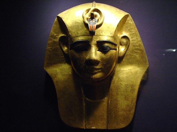 موزهی مصر-Egyptian-Museum