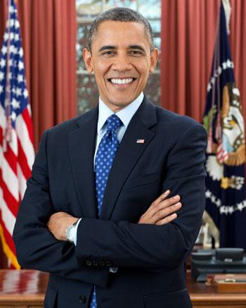 اوباما نگران جان اسنو!