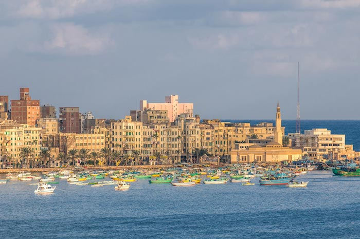 اسکندریه-Alexandria