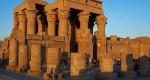 10 معبد باستانی جذاب در مصر