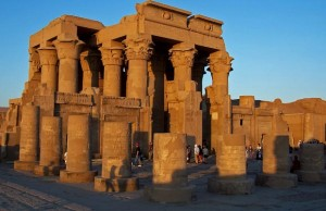 معبد کوم امبو-Temple-of-Kom-Ombo