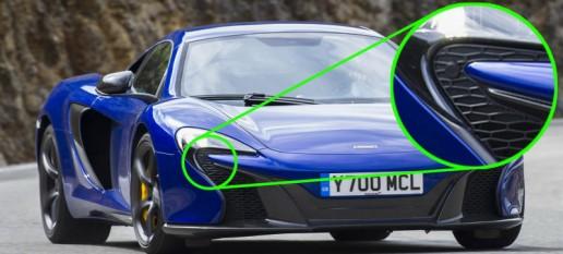 10 ویژگی عجیب در خودروها