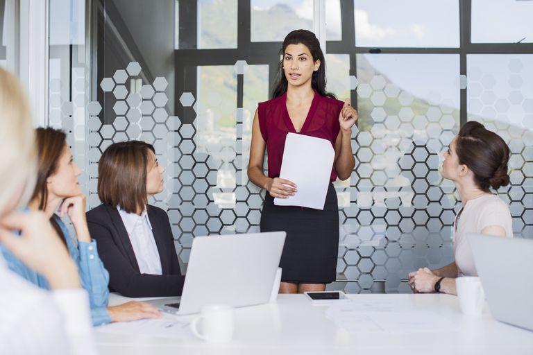 ویژگی های یک رهبر خوب,مهارت های رهبری خوب
