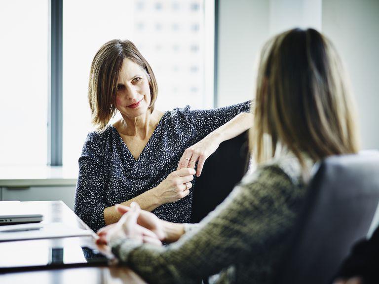 ویژگی های یک رهبر خوب,گوش دادن لازمه رهبری موفق
