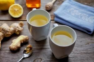 خواص چای زنجبیل لیمویی برای لاغری