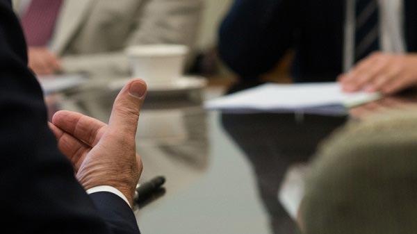 Negotiations-skills