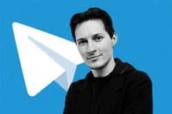 10 نکته خواندنی درباره خالق تلگرام