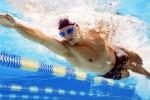 کالری سوزی ورزش شنا Swim-Fast
