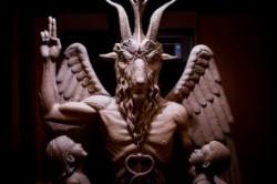 10 شکل از شیطانپرستی در سراسر جهان