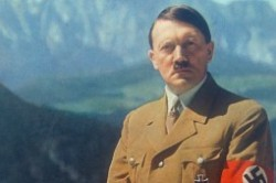 10 دانستنی جالب در مورد آدولف هیتلر