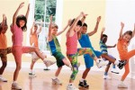 ایروبیک aerobics