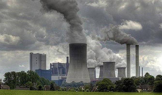 هوای آلوده air-pollution