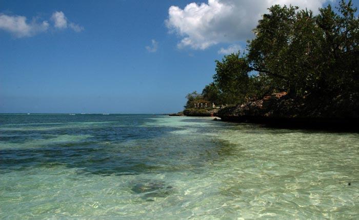 سواحل کوبا cuba-beaches