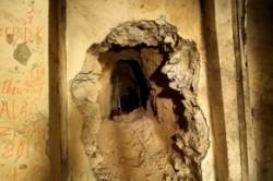 شبکه مخفی تونلهای داعش + عکس
