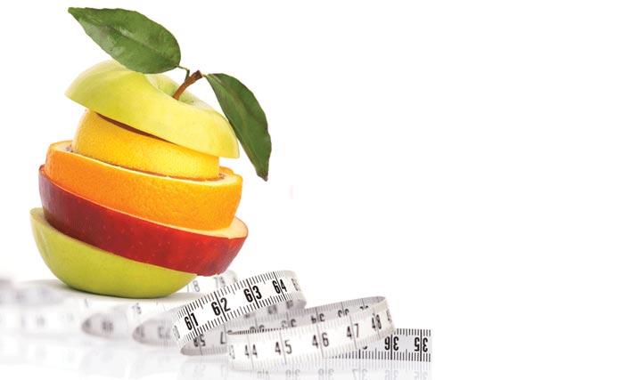 افتادگی پوست کاهش وزن