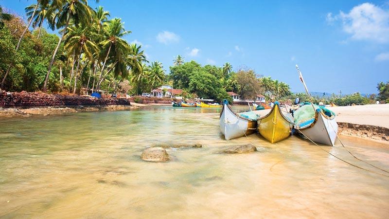 سواحل گوا goa-beach
