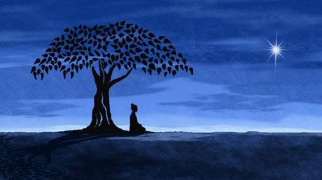 آرامش درونی innerpeace