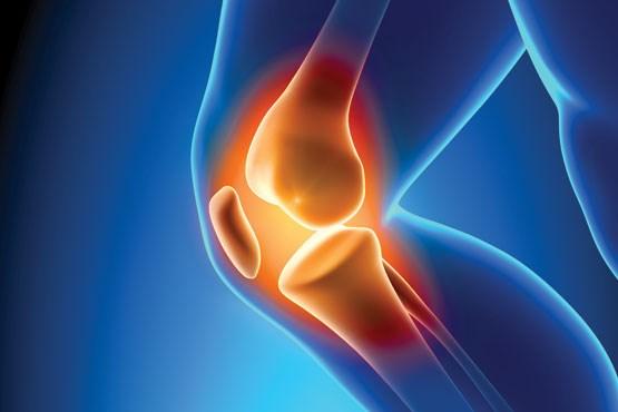 زانو درد knee