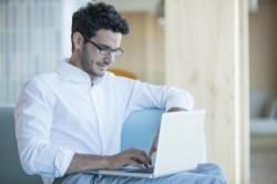فراگیری اینترنت و طرز تفکر