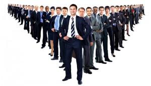 رهبران موفق leaders