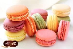 قصه شیرینی ماکارون در جهان