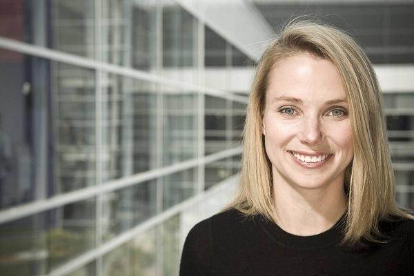زنان برتر دنیای فناوری,marissa mayer موتور جستحجوگر