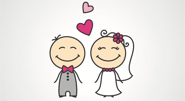ازدواج marriage