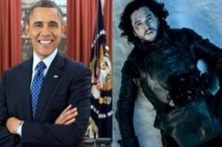 سریالهای مورد علاقه رهبران سیاسی دنیا