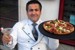 پیتزای 3000 دلاری!+عکس