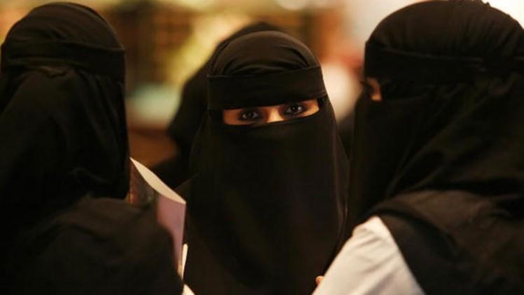 زنان سعودی saudi