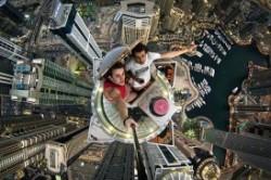 10 مکان محبوب جهان برای گرفتن عکس سلفی