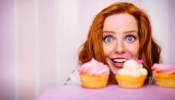 مقدار مجاز مصرف روزانه شیرینی چقدر است؟