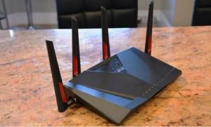 افزایش سرعت اینترنت وای فای wifi