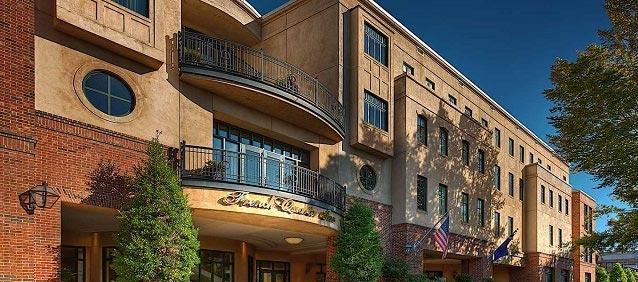 بهترین هتل های بوتیکی جهان (+عکس)